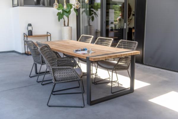 4 Seasons Outdoor Babilonia Dining Chair
