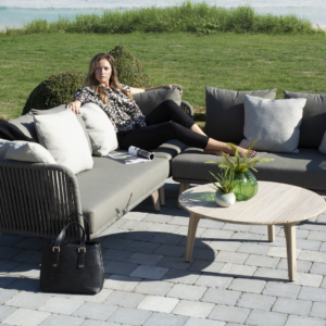 4 Seasons Outdoor Santander Loungeset