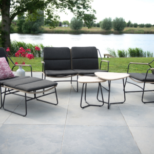 4 Seasons Outdoor Scandic Loungeset