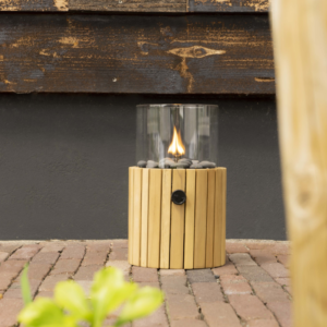 Cosi Fire Cosiscoop hout