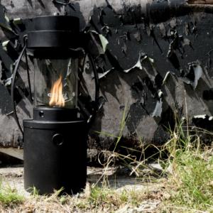 Cosi Fire Cosiscoop zwart