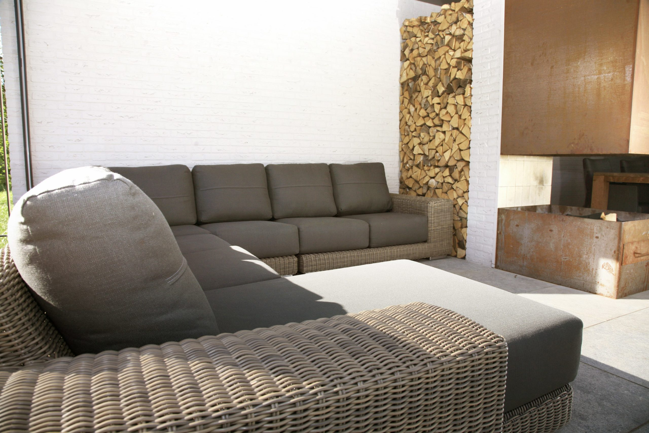 Kingston Modular Living Loungeset
