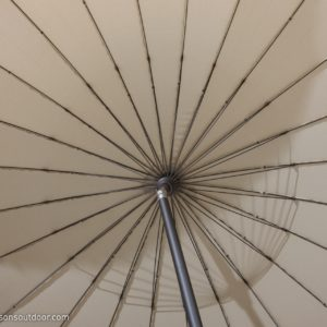 Parasol 4 Seasons Outdoor Shangai