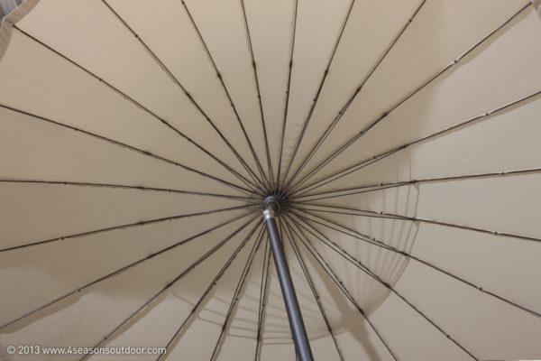 Parasol 4 Seasons Outdoor Shangai