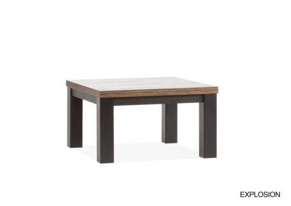 intérieur tables lamulux explosion table d'appoint