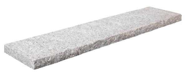 Graniet grijs Rockface