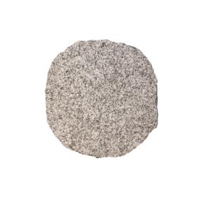 Graniet rond