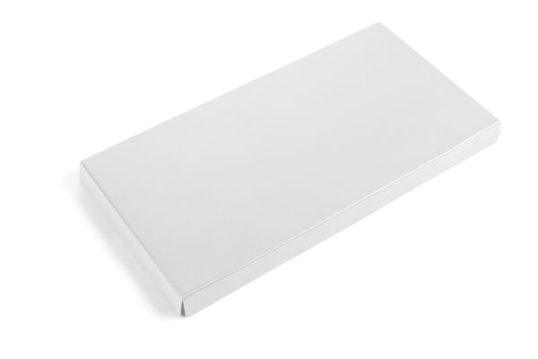Happy Cocooning Cocoon Tables Couvercle Rectangulaire Aluminium Blanc