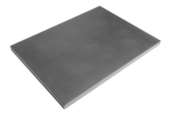 Deksel Cocoon Table Rechthoek Klein Antraciet