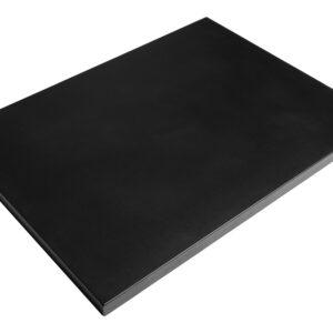 Deksel Cocoon Table Rechthoek Klein Zwart