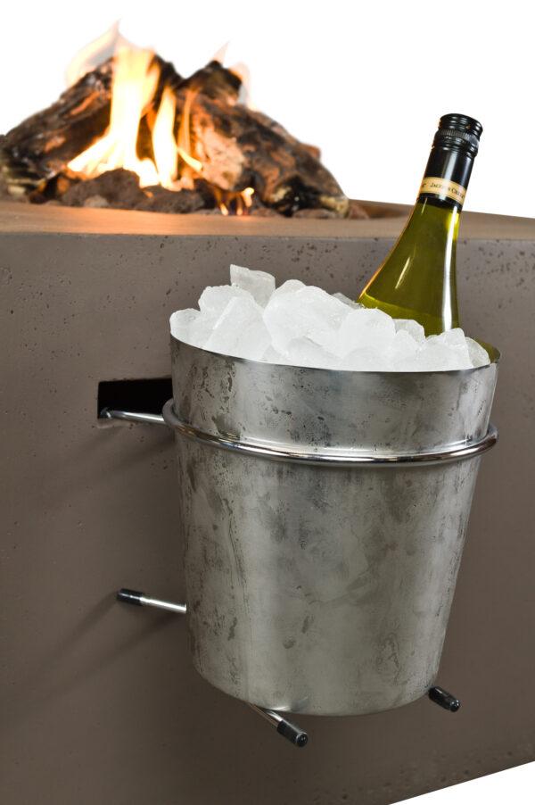 Cocoon table wijnkoeler