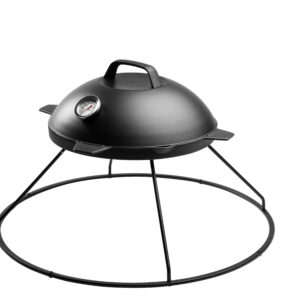 Cocoon Table Grill