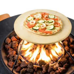 Cocoon Table Pierre à Pizza