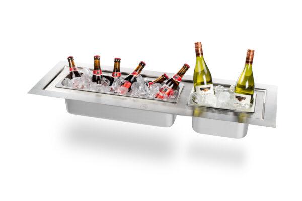 Happy Cocooning Cocoon Table Wijnkoeler Rechthoek Groot