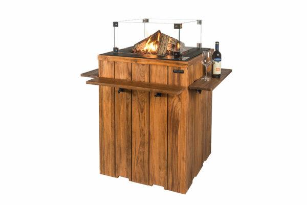 Happy cocooning Table Haute Complète