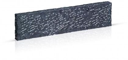 Bordures Pierre Bleue Chinoise Clivée 10x25x100 cm