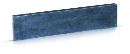Bordures Pierre Bleue Vietnamienne Poncée 5x15x100 cm