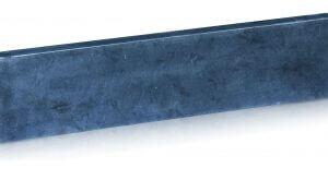 Boordstenen Vietnamese blauwe steen geschuurd 5x20x100 cm