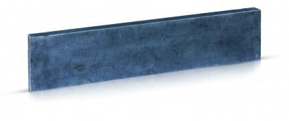 Bordures Pierre Bleue Vietnamienne Poncée 5x30x100 cm