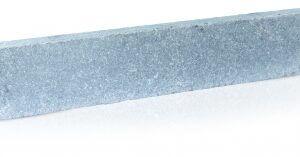 Boordstenen belgische blauwe steen verouderd 5x25x100 cm
