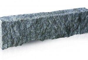 Bordures Granit Gris Chinois 10x20x100 cm