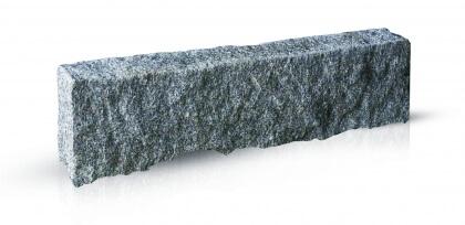 Boordstenen grijs graniet 10x20x100 cm
