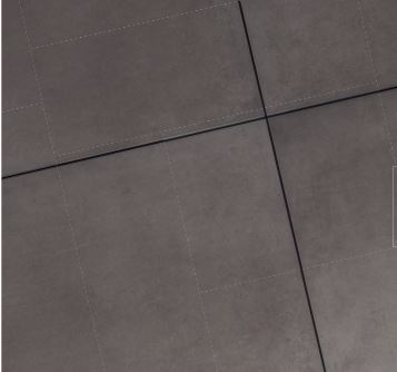 Natuursteen keramische tegels Concrete Grey