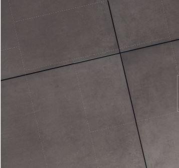 Pierre naturelle carreaux de céramique Concrete Grey