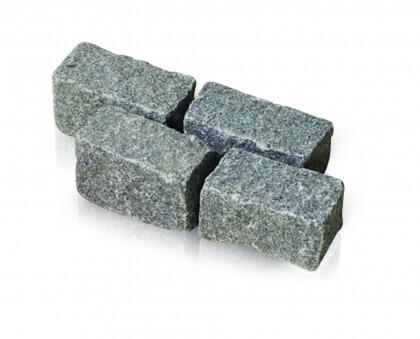 Portugees graniet Roriz 10x20x10 cm (230 kg/m²)