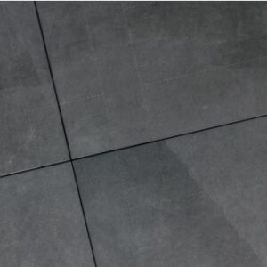 Pierre naturelle carreaux de céramique Slate Grey