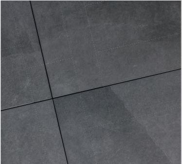 Pierre naturelle carreaux de céramique Slate Grey