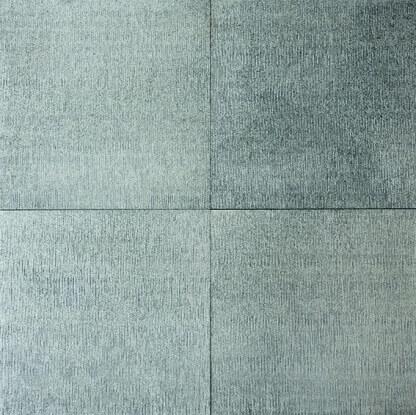 Tegels donker grijs graniet gefrijnd