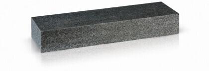 Traptreden Vietnamese basalt geschuurd met anti-slip