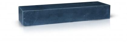 Marches Pierre Bleue Vietnamienne Poncée 16x30x100 cm