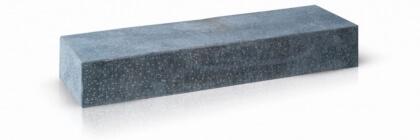 Traptreden Vietnamese blauwe steen verouderd 16x30x100 cm